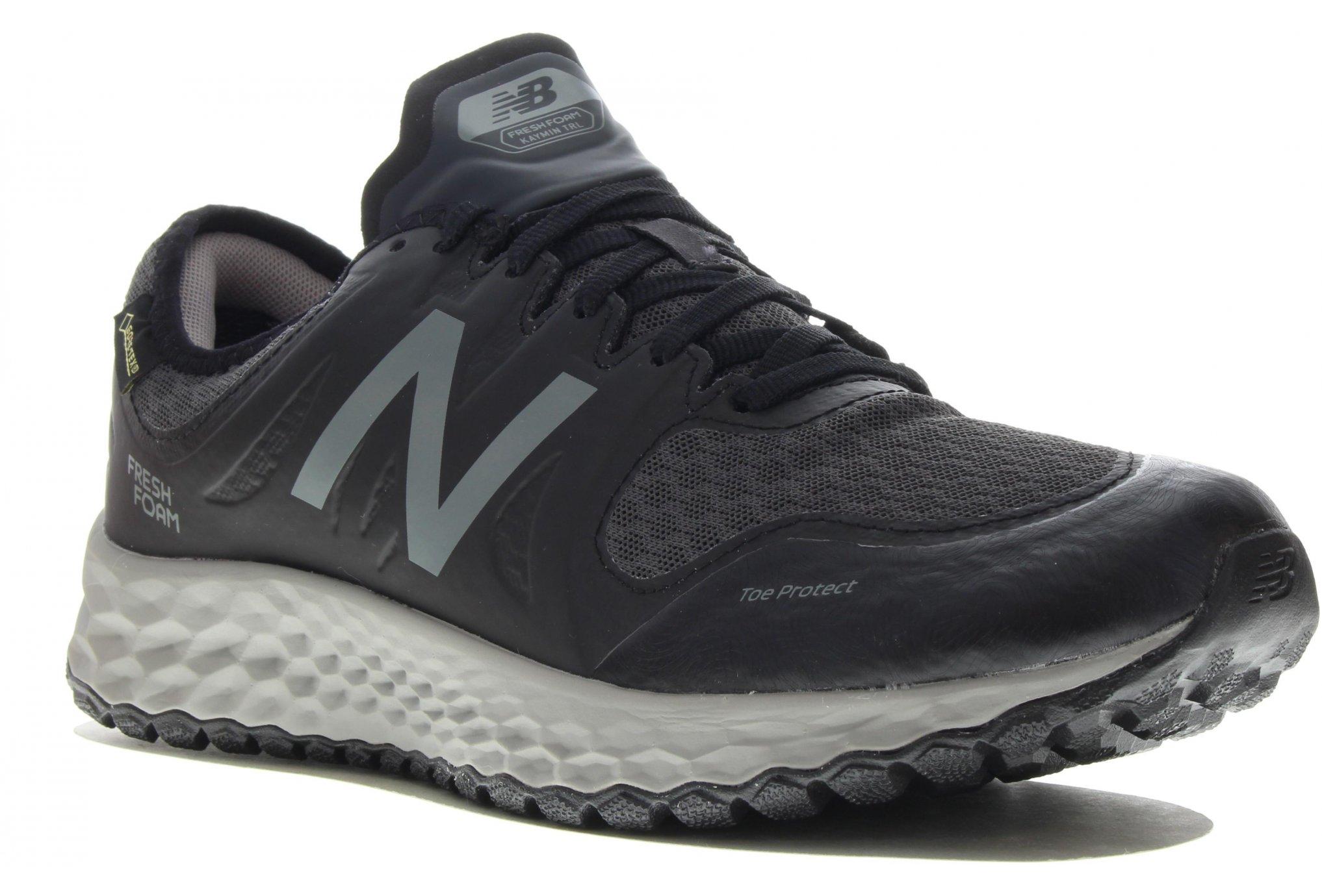 New Balance Fresh Foam Kaymin Gore-Tex M Chaussures homme