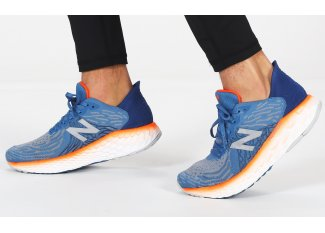 New Balance Fresh Foam 1080 V10