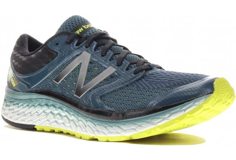 New Balance 1080 V7 azul
