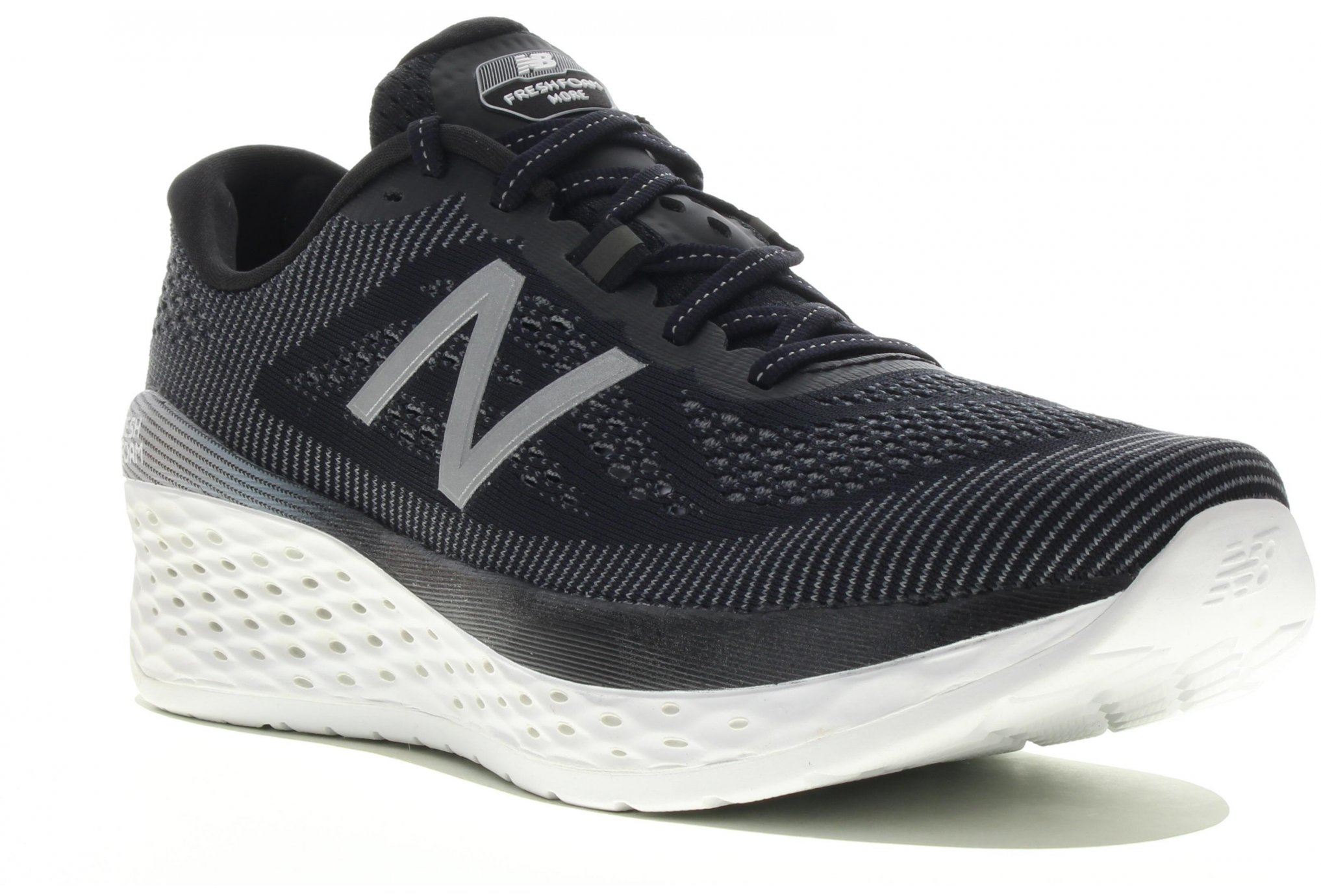 New Balance Fresh Foam More Chaussures homme