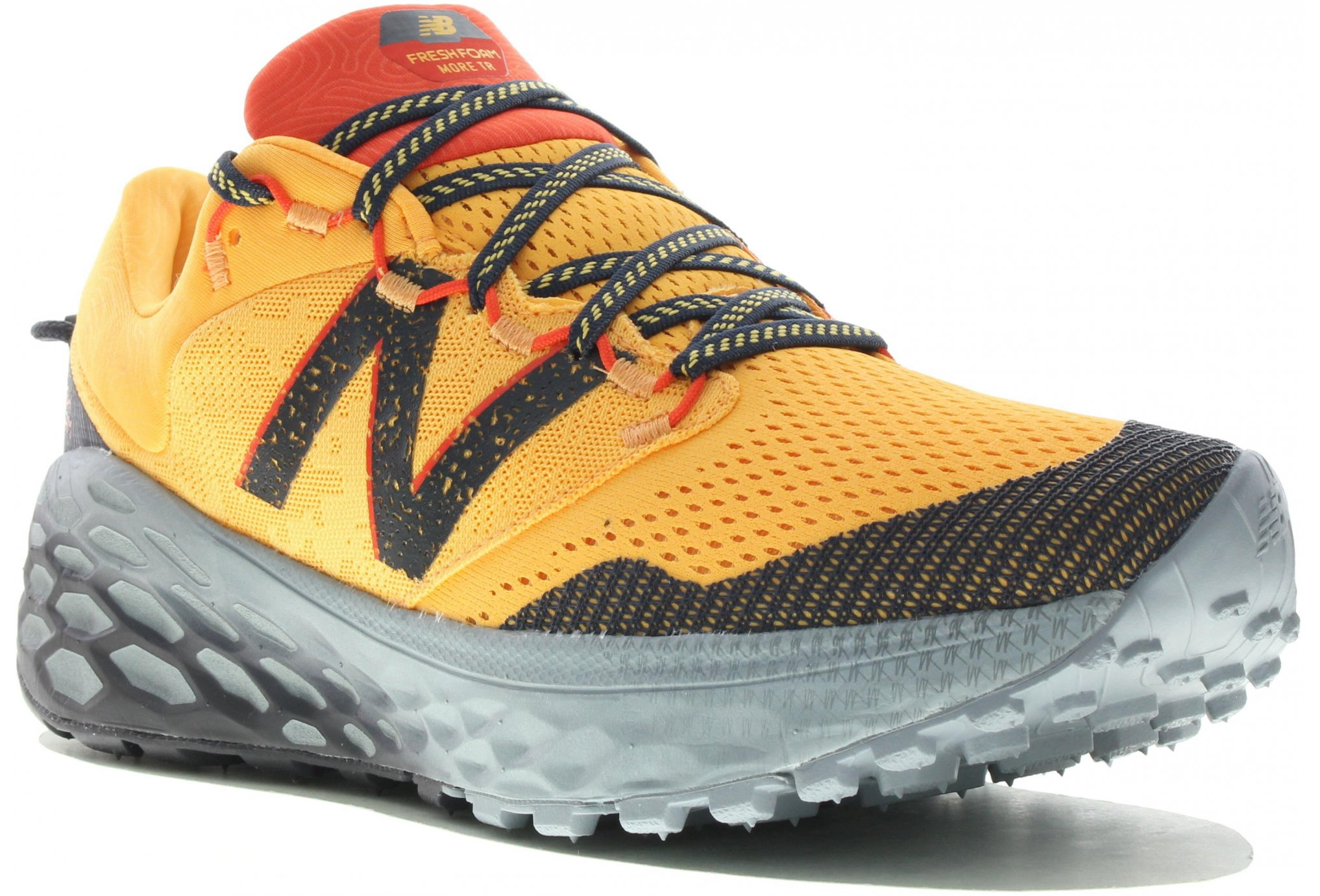 New Balance Fresh Foam More Trail V1 M Chaussures homme