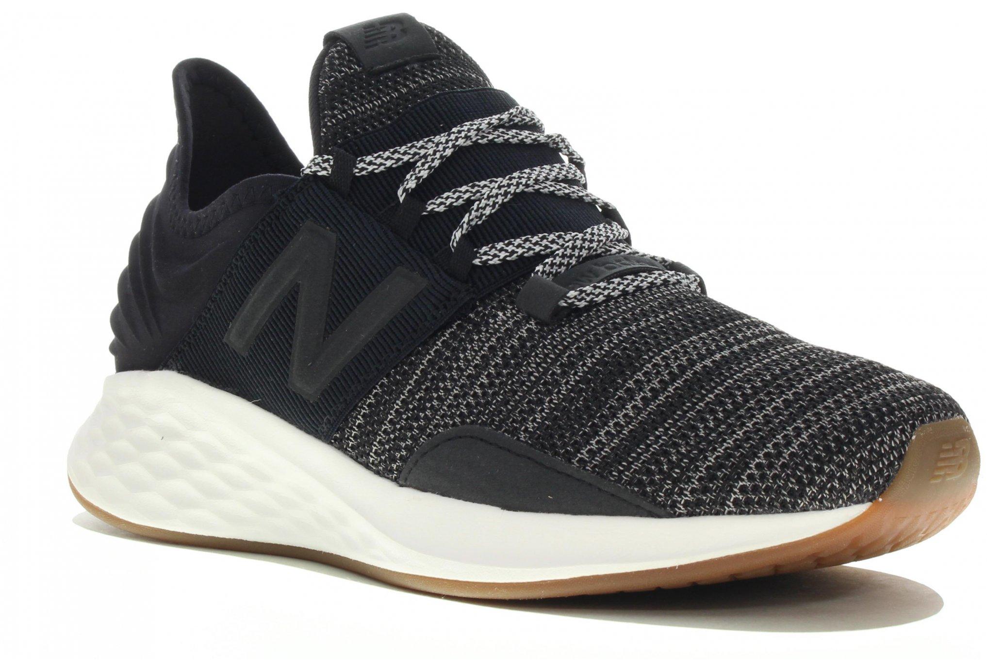New Balance Fresh Foam Roav Boundaries W Chaussures running femme