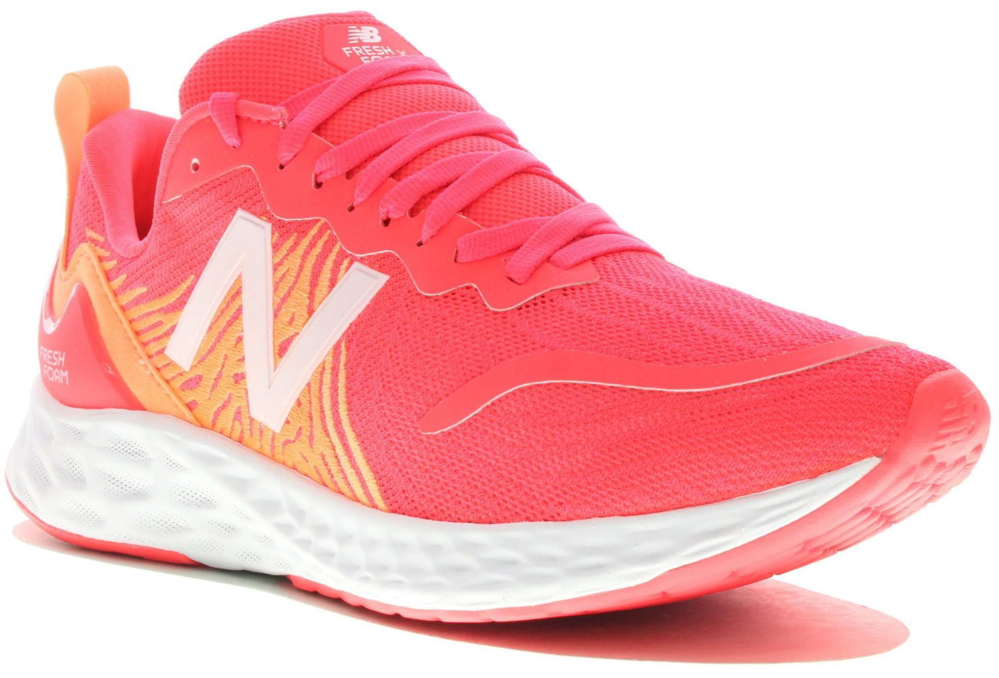 New Balance Fresh Foam Tempo W Chaussures running femme