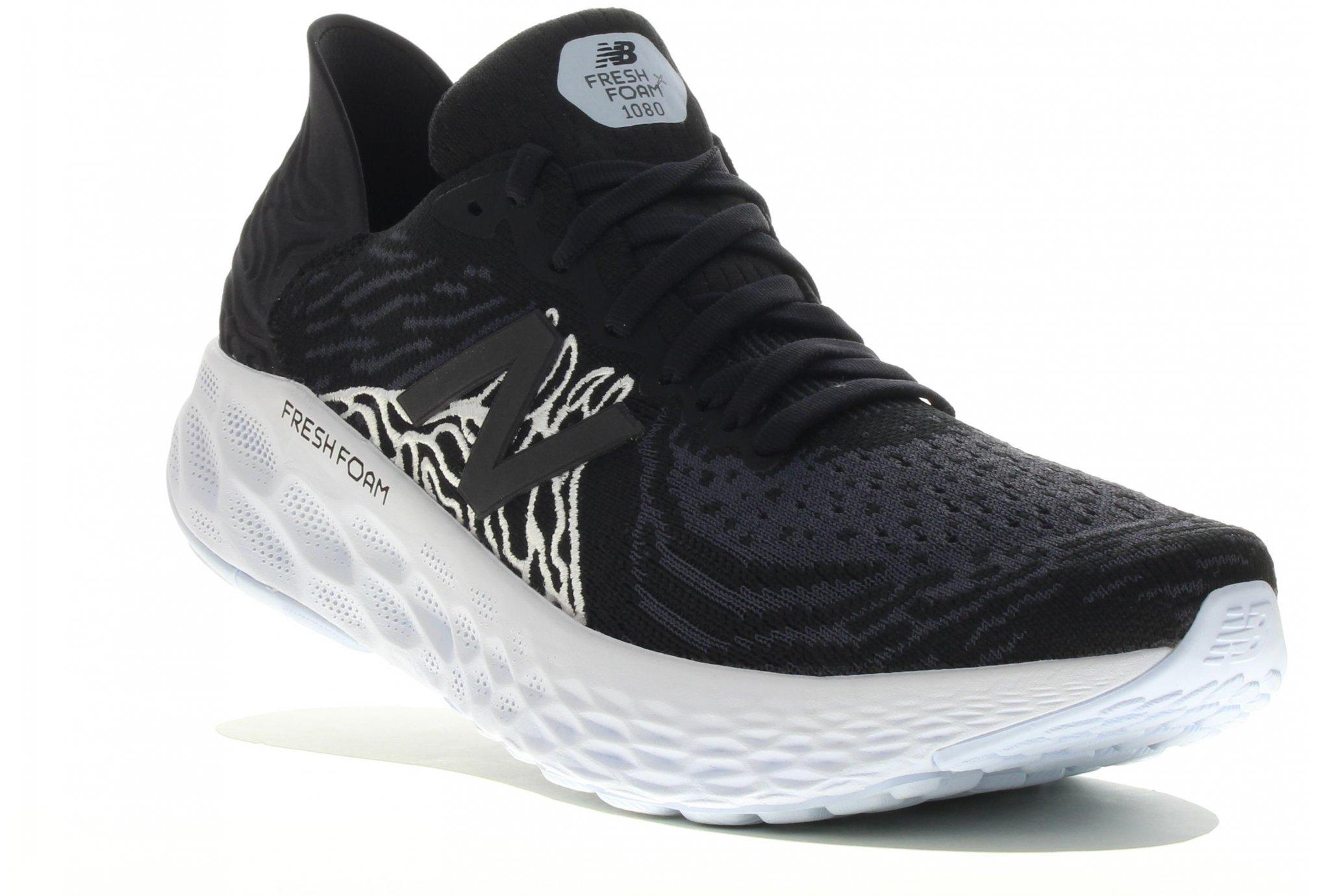 New Balance Fresh Foam W 1080 V10 - B Chaussures running femme