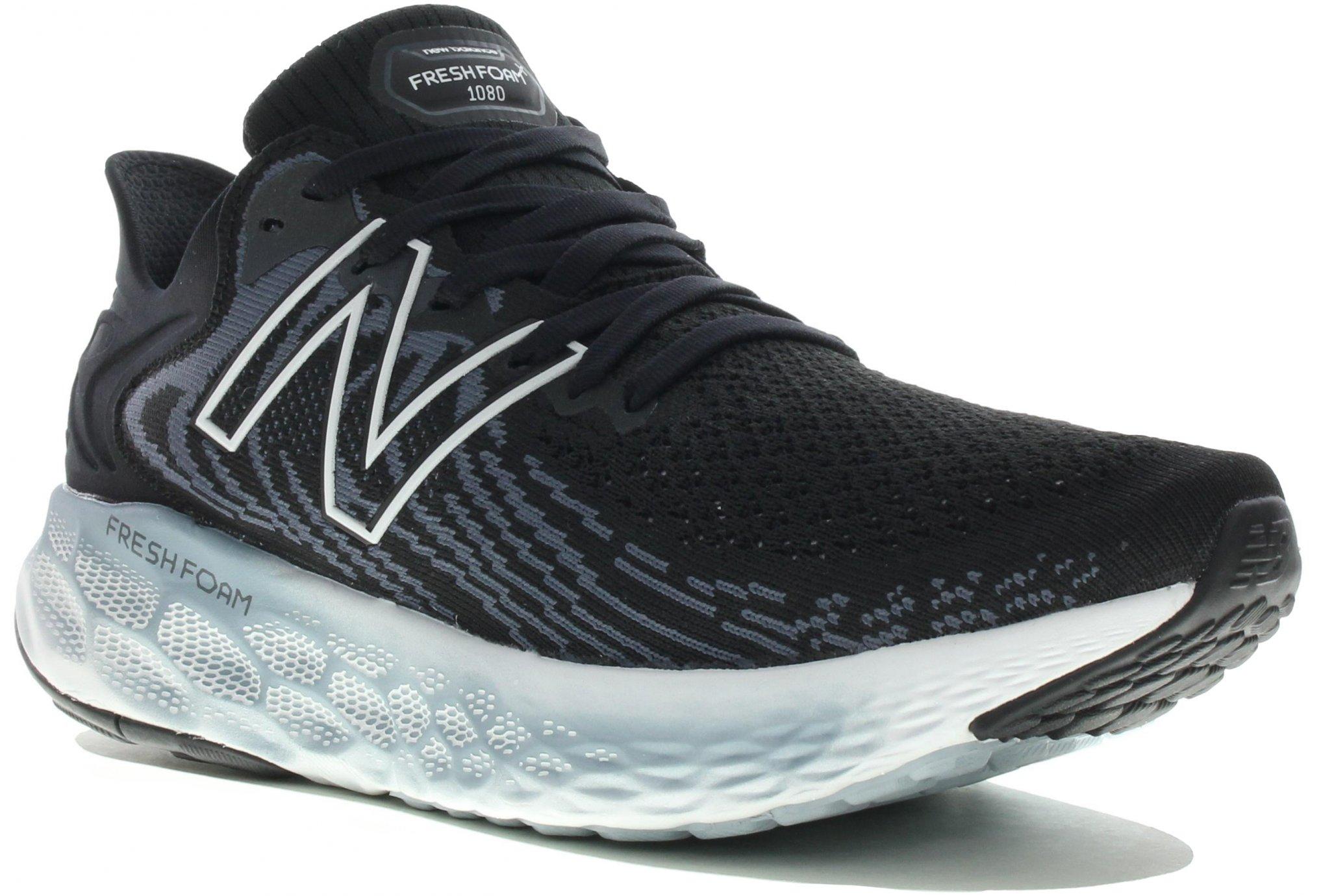 New Balance Fresh Foam W 1080 V11 - B Chaussures running femme