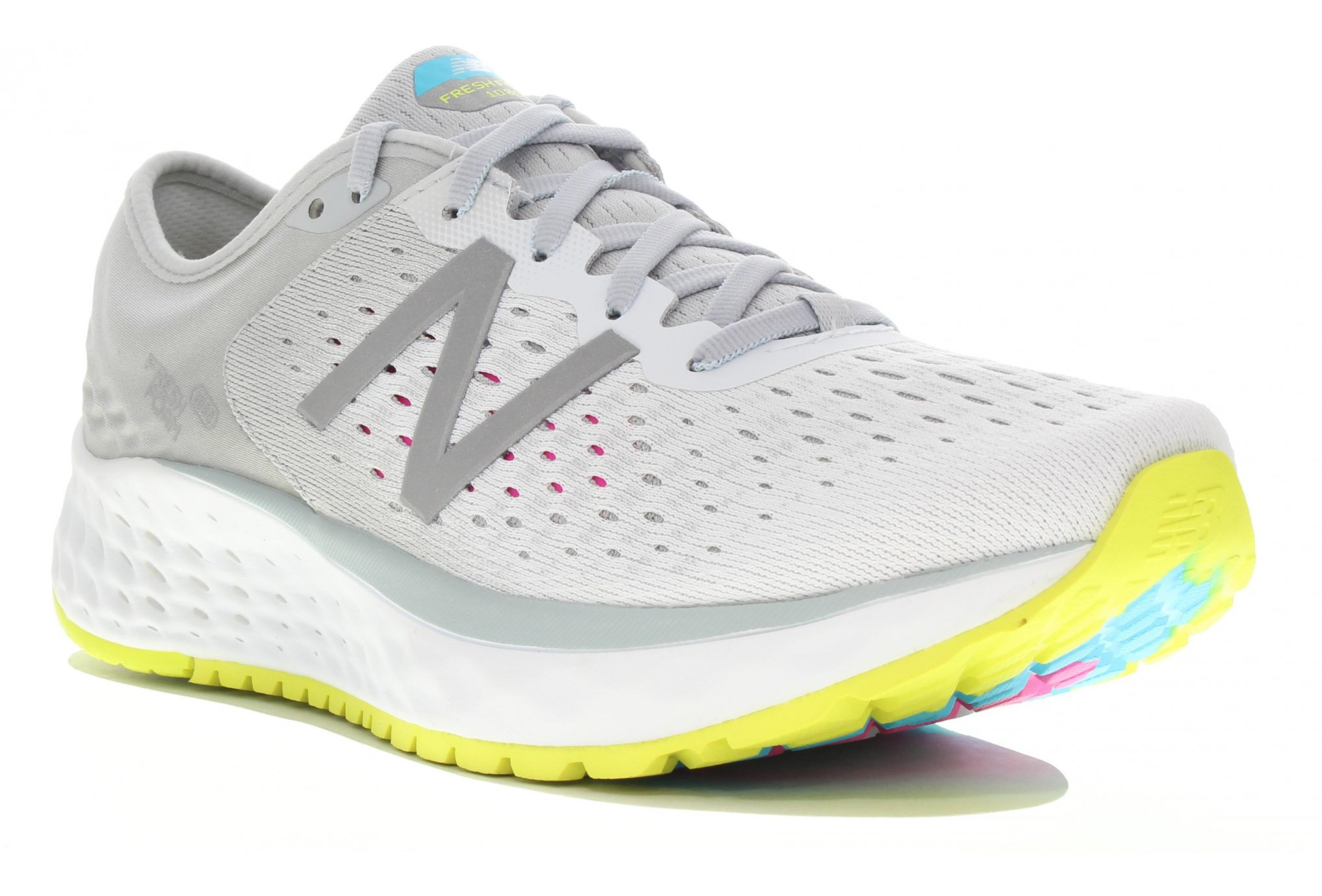 New Balance Fresh Foam 1080 V9 - B Chaussures running femme