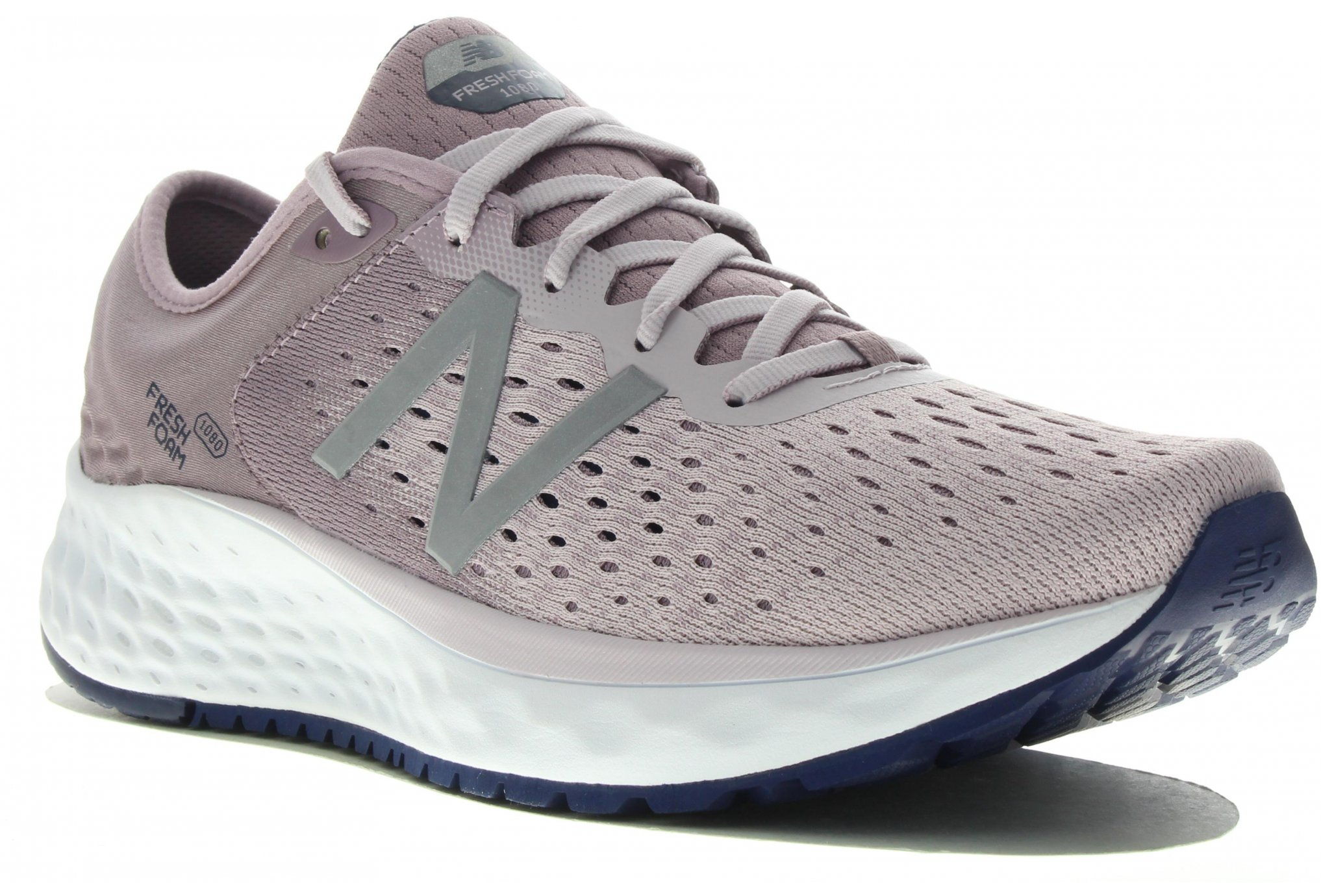 New Balance Fresh Foam W 1080 V9 - B déstockage running