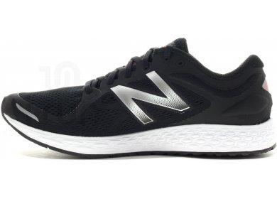 New Balance Fresh Foam Zante v2 Chaussures Homme Noir