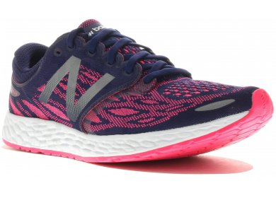 New Balance Fresh Foam ZANTE v3 W pas cher - Destockage running ... d8fcba43c48