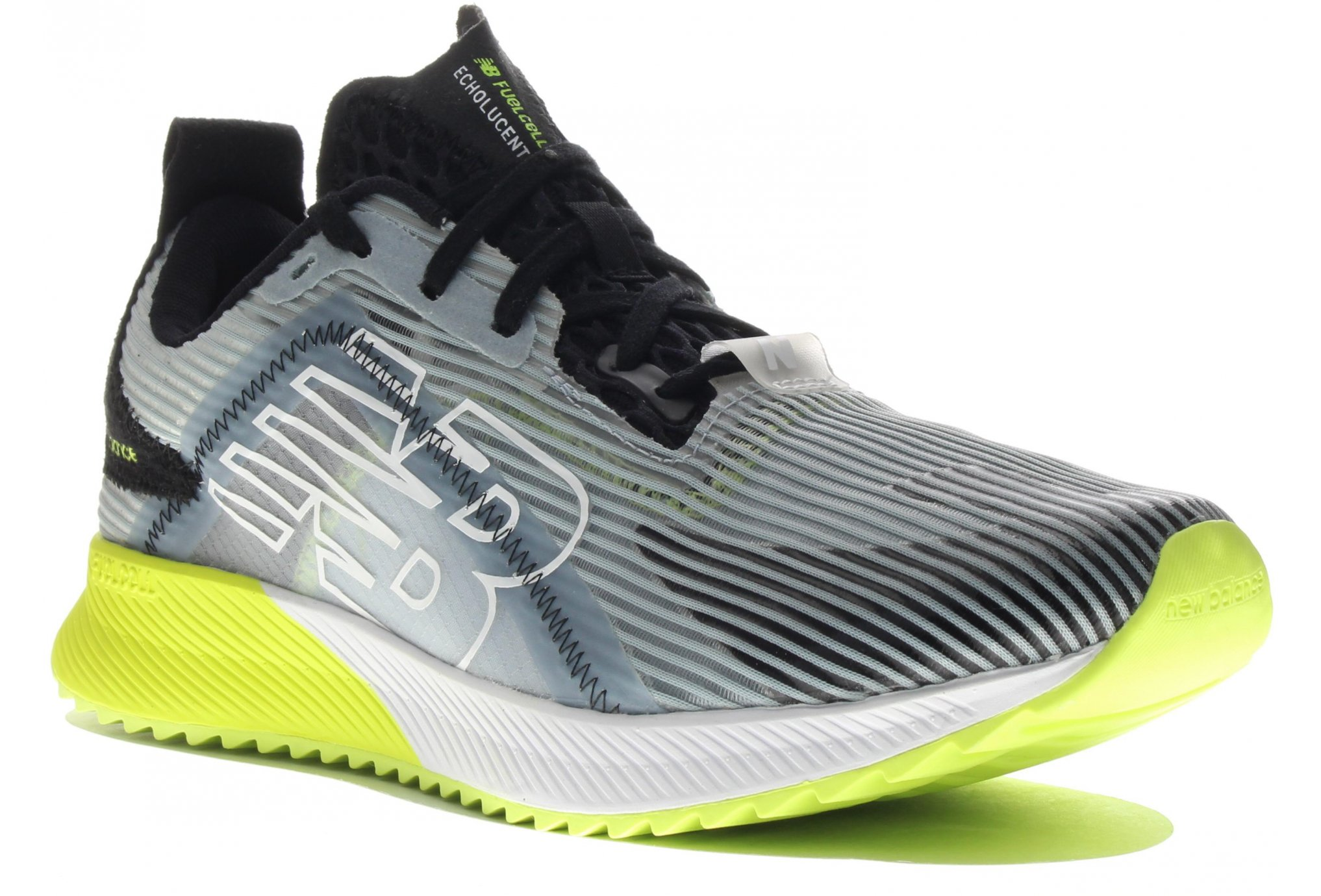 New Balance FuelCell Echolucent M Chaussures homme
