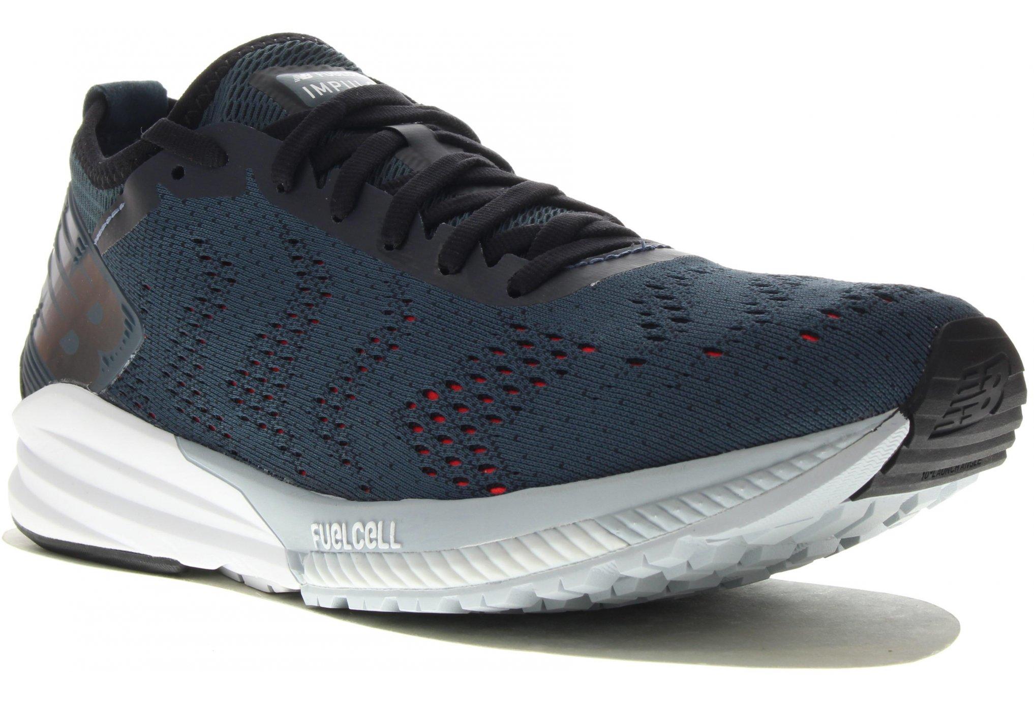 New Balance FuelCell Impulse M Diététique Chaussures homme