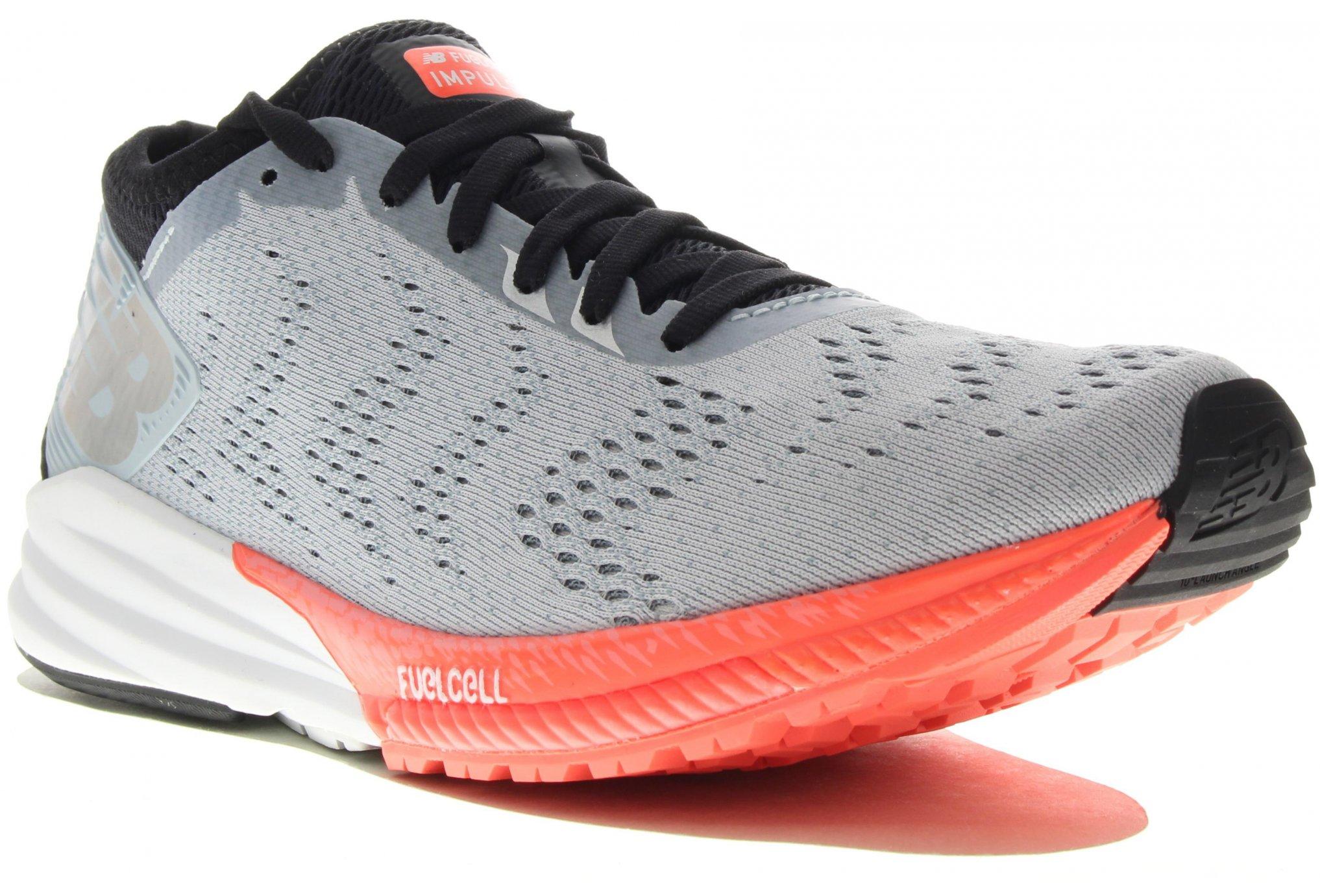 New Balance FuelCell Impulse Chaussures running femme