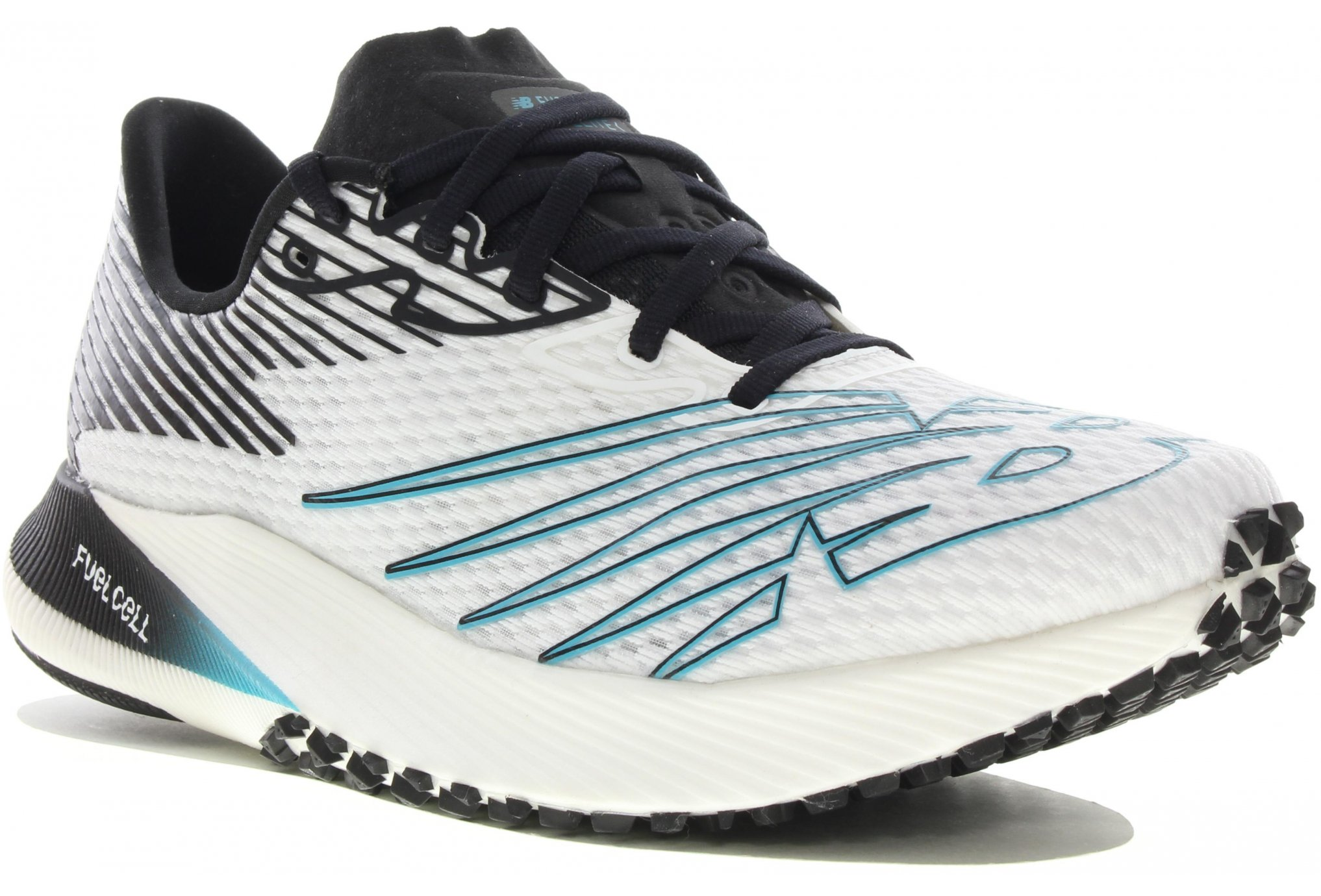 New Balance FuelCell RC Elite M Chaussures homme
