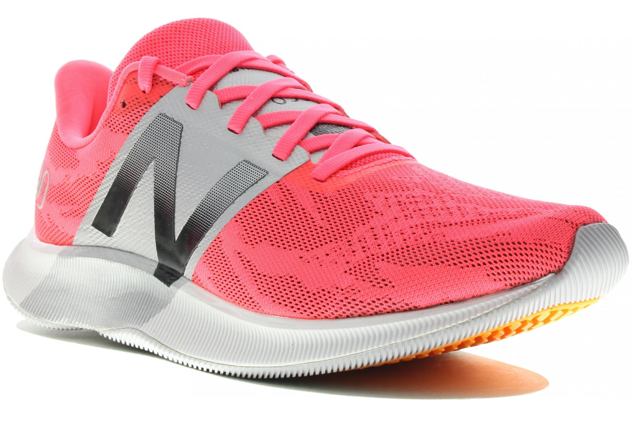 New Balance FuelCell 890 V8 - B Chaussures running femme