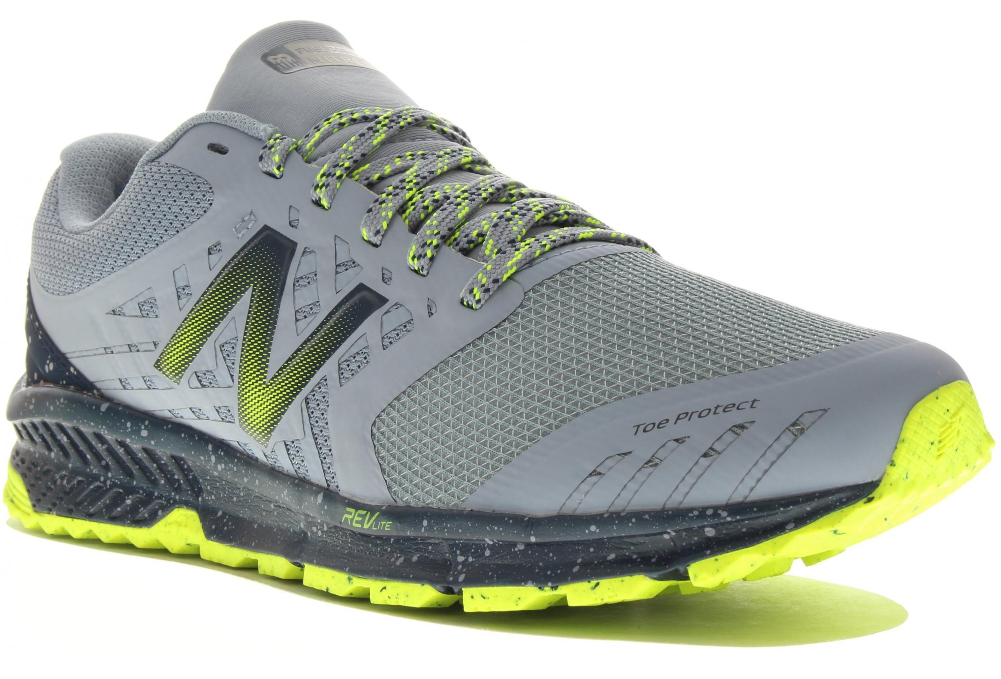 e41cf626a2af New Balance FuelCore Nitrel M Chaussures homme