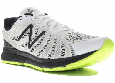 chaussures running new balance rush v3