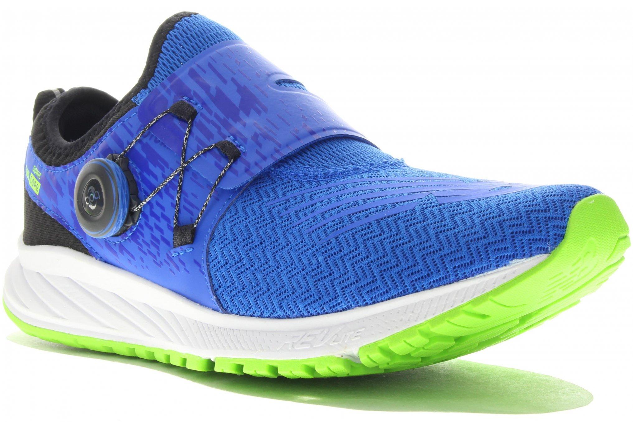 3b9c98156 New Balance FuelCore Sonic v1: Características - Zapatillas Running | Runnea
