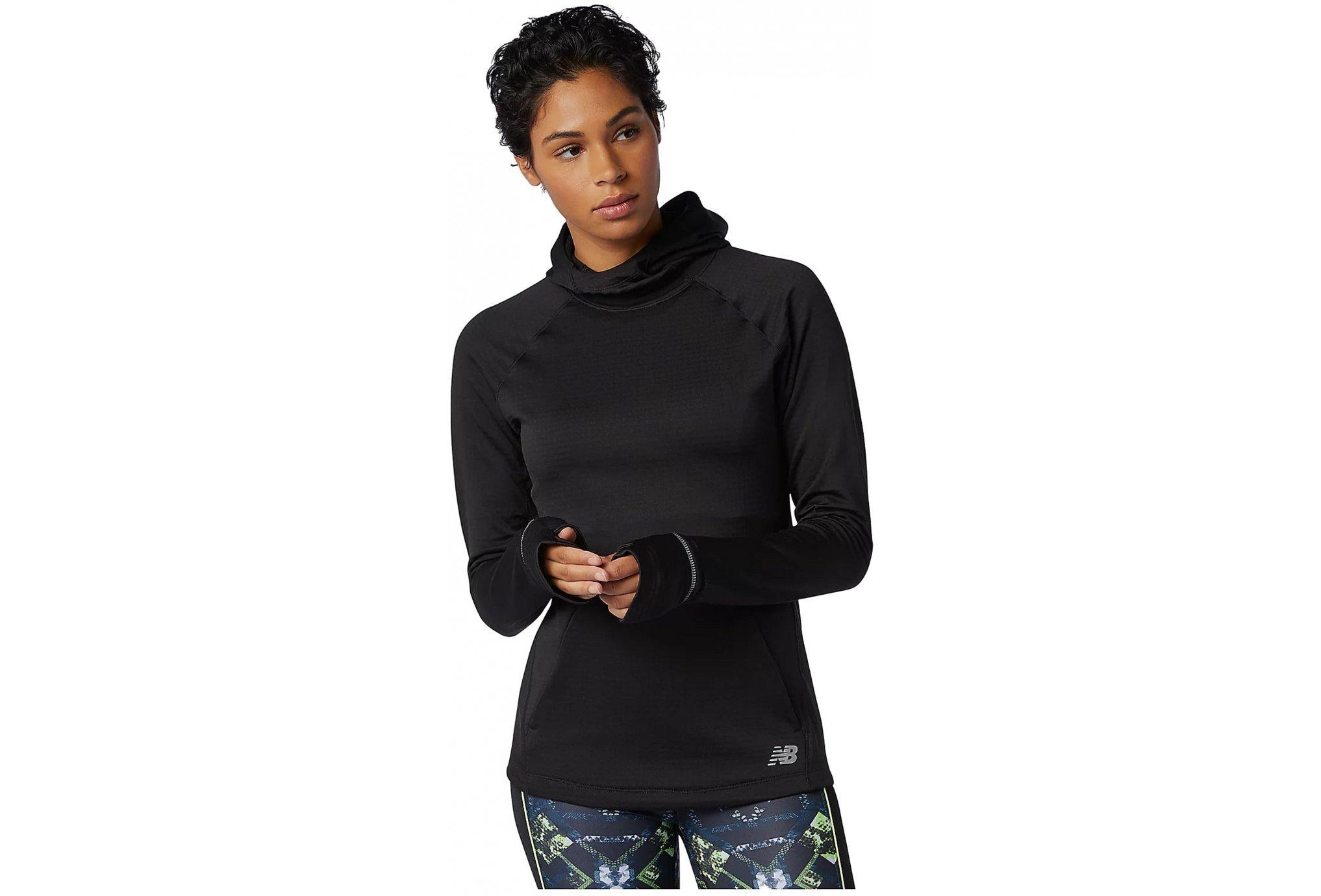 New Balance Heat Grid W vêtement running femme