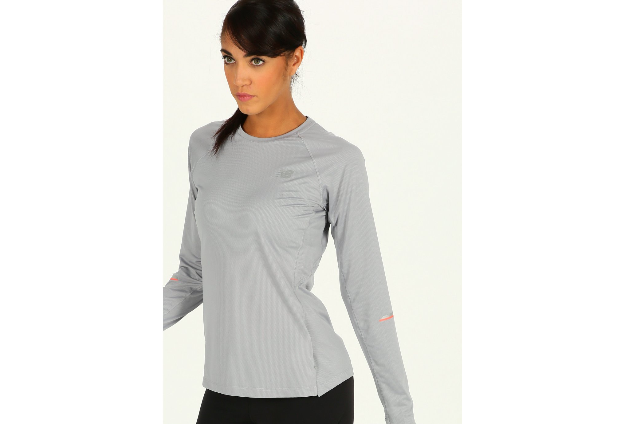 New Balance Ice 2.0 W vêtement running femme