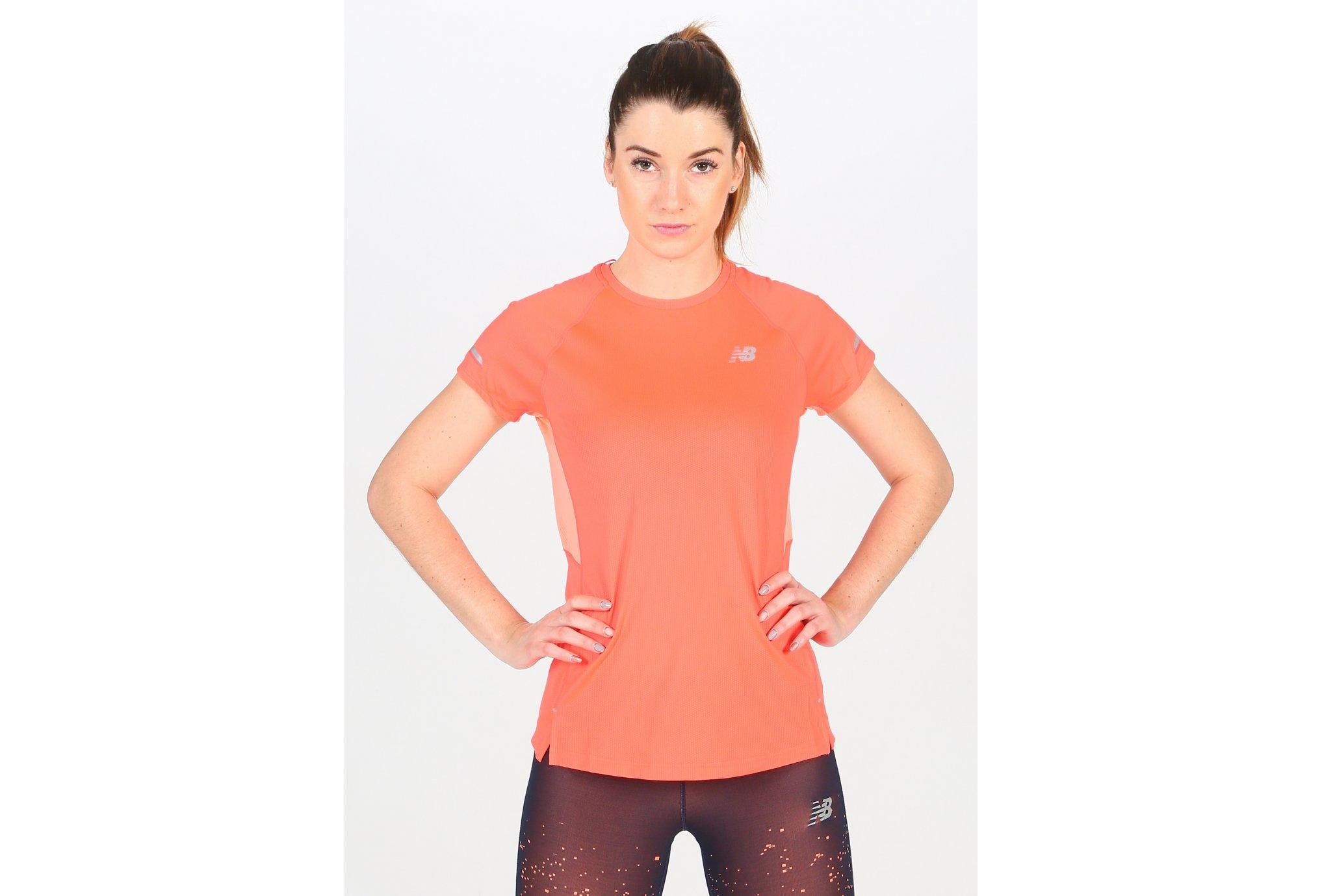 New Balance Ice 2.0 W vêtement running femme