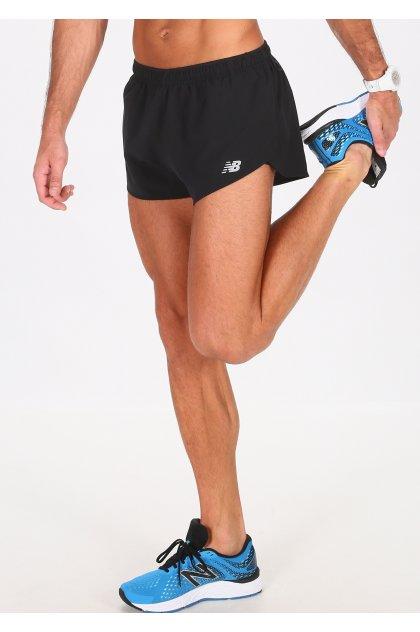 New Balance pantalón corto Impact Run