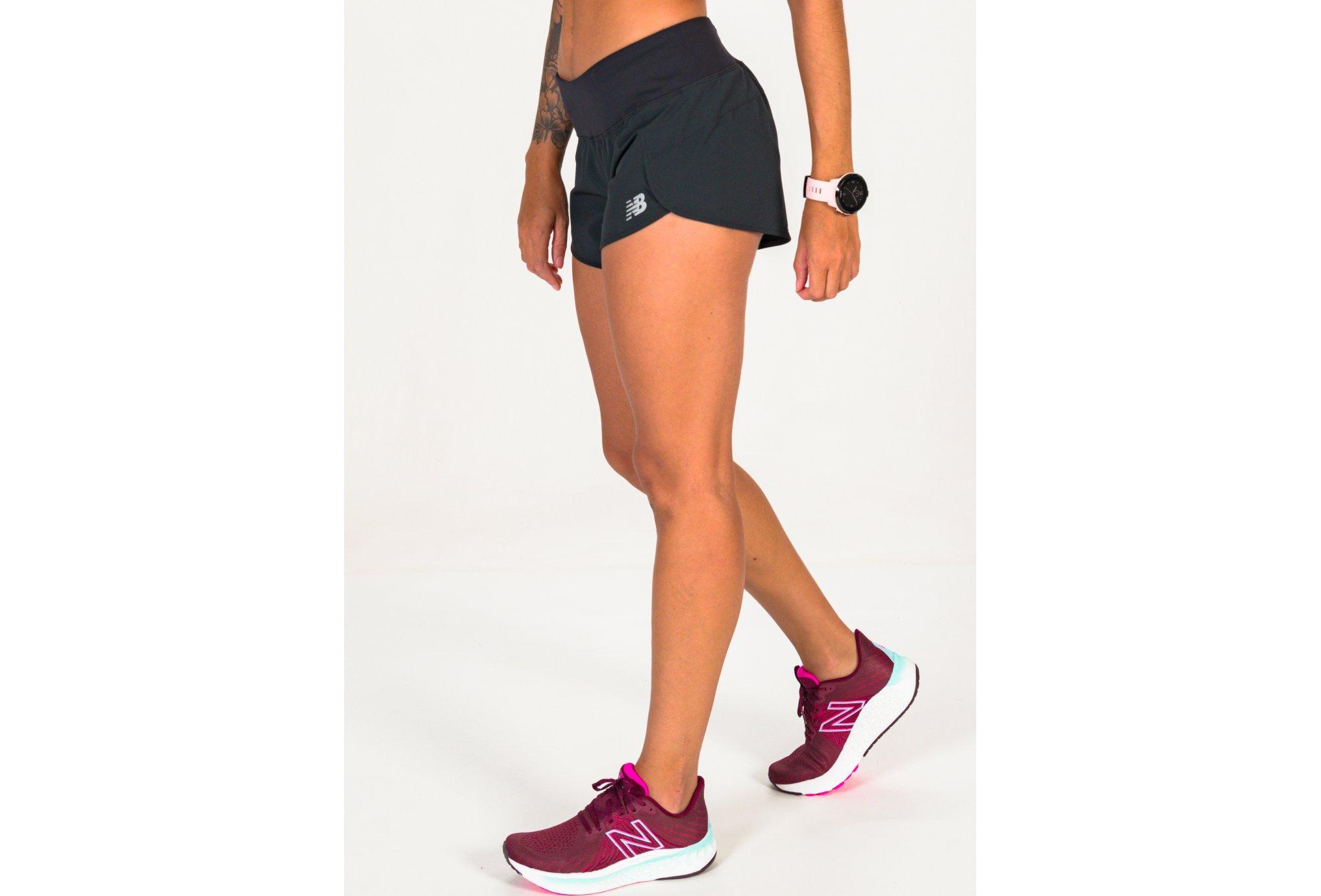 New Balance Impact Run W vêtement running femme