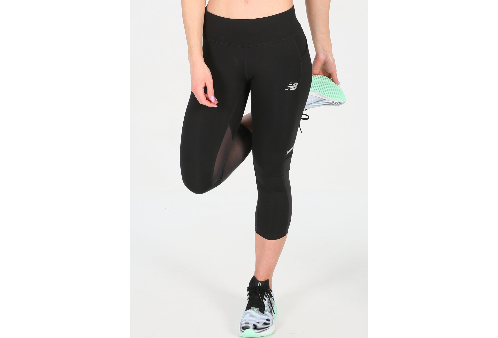 New Balance Impact W vêtement running femme