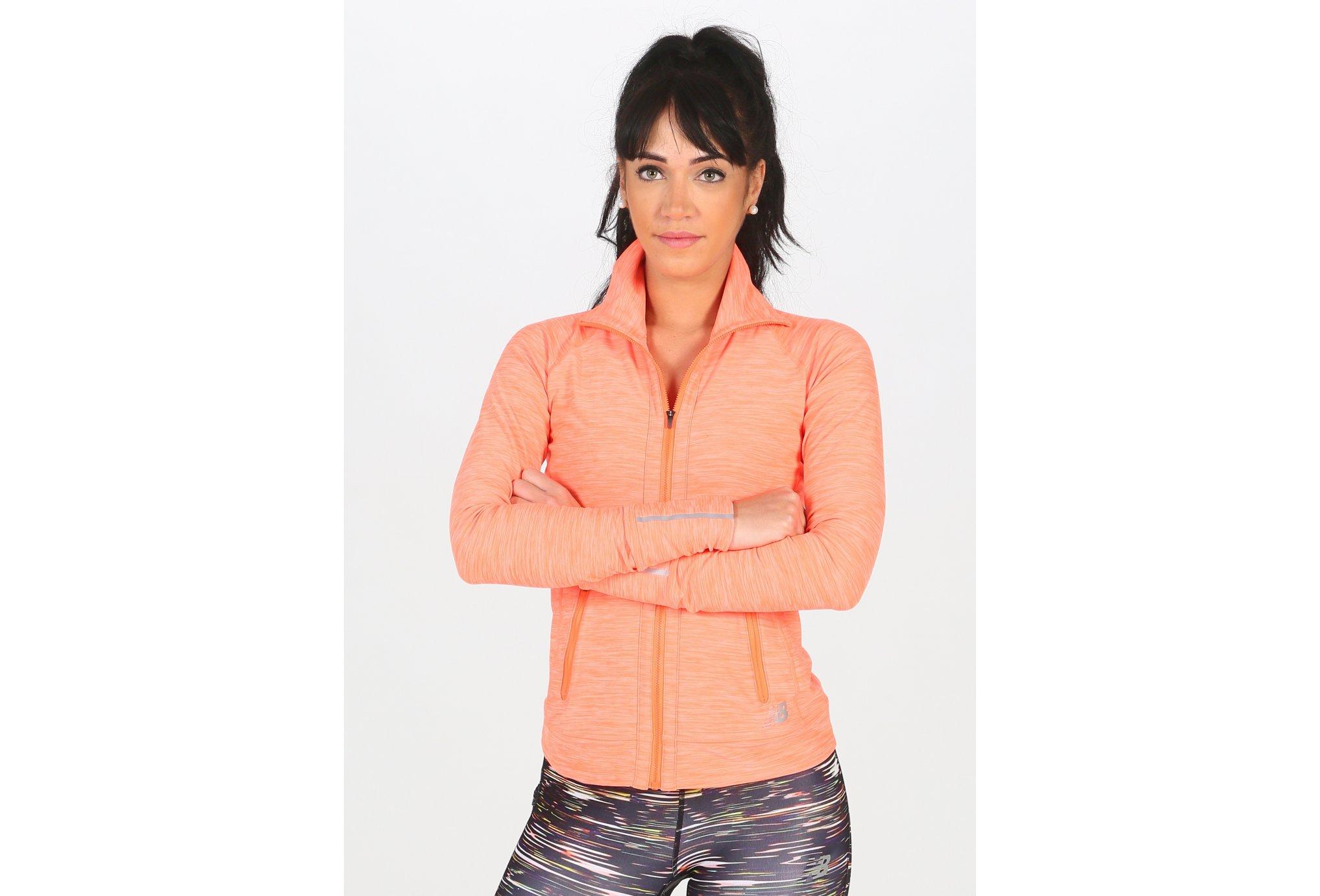 New Balance In Transit W Diététique Vêtements femme