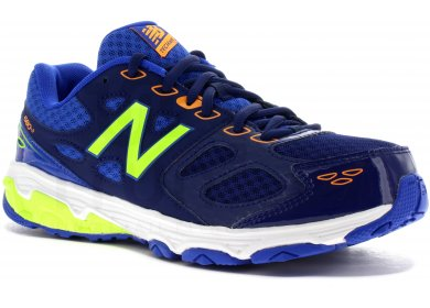 New Balance Kr 680 V3 Junior M Pas Cher Chaussures Homme Running MDJ9sEZf