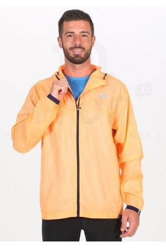 Arrugas Sumergido ignorar  New Balance Lite Pack 2.0 M homme Orange pas cher