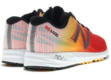 chaussures New Balance pour hommes 1600 marathon