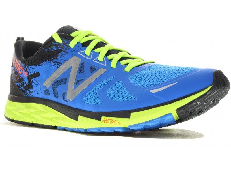 chaussure pronateur new balance
