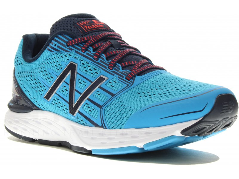 New Balance M 680 V5 D Chaussures homme Route & chemin