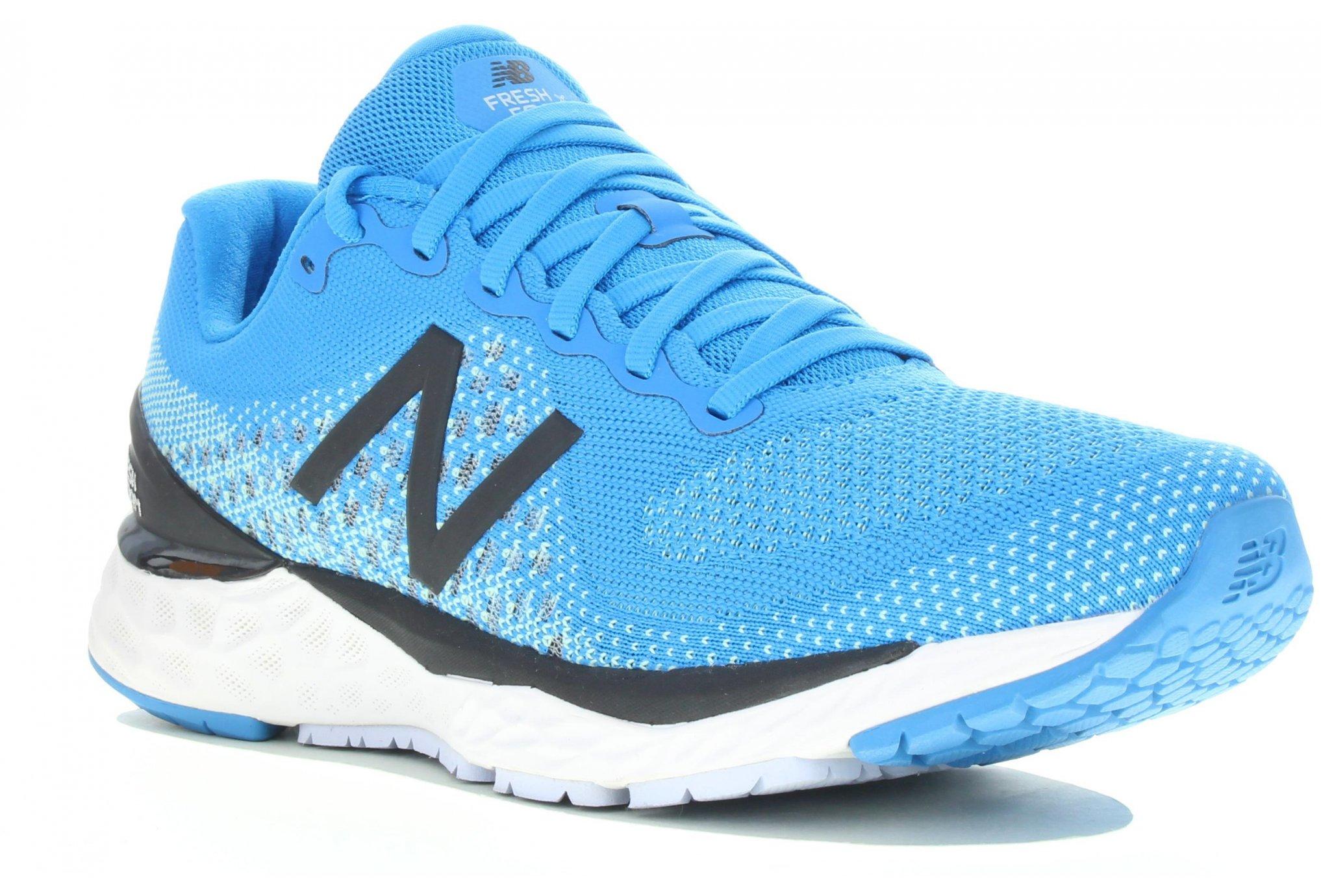 New Balance M 880 V10-D Diététique Chaussures homme