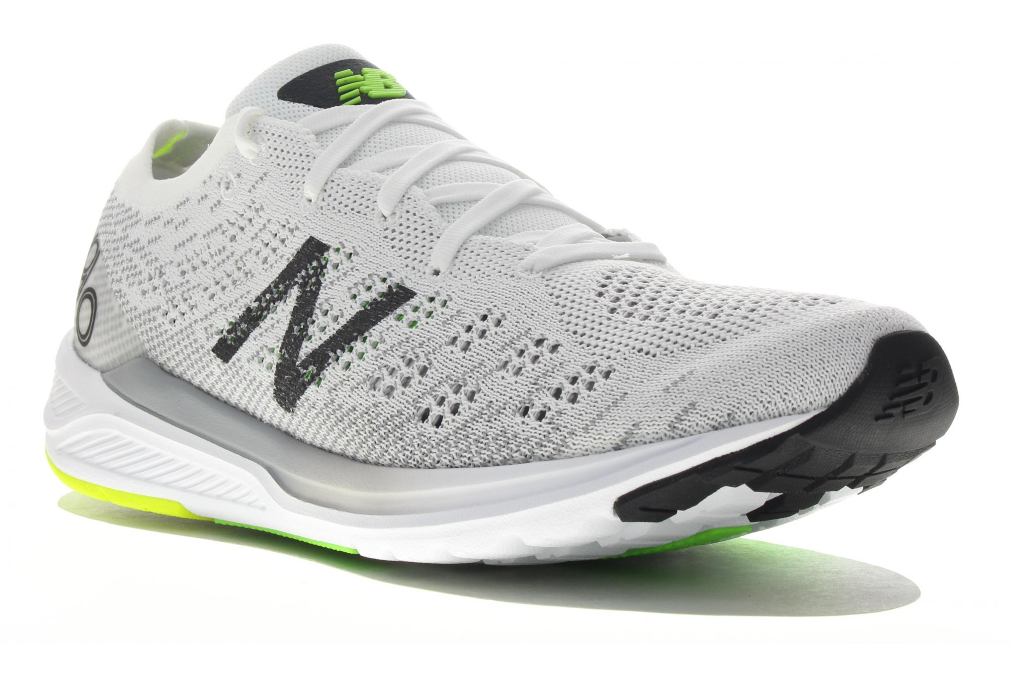 New Balance M 890 V7 - D Chaussures homme