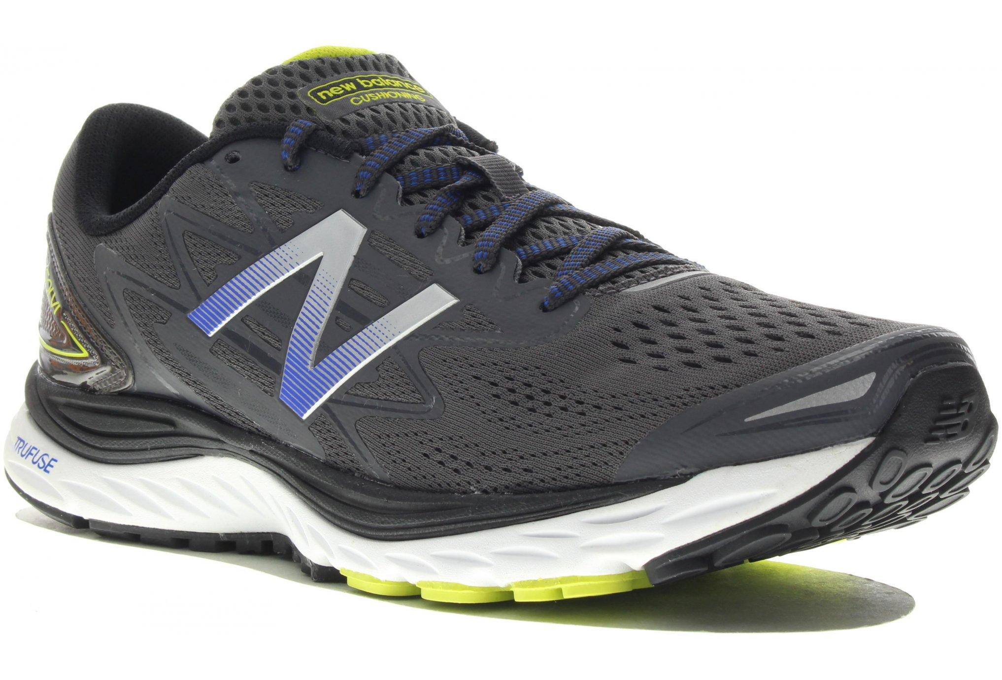 New Balance M SOLVI - D Diététique Chaussures homme
