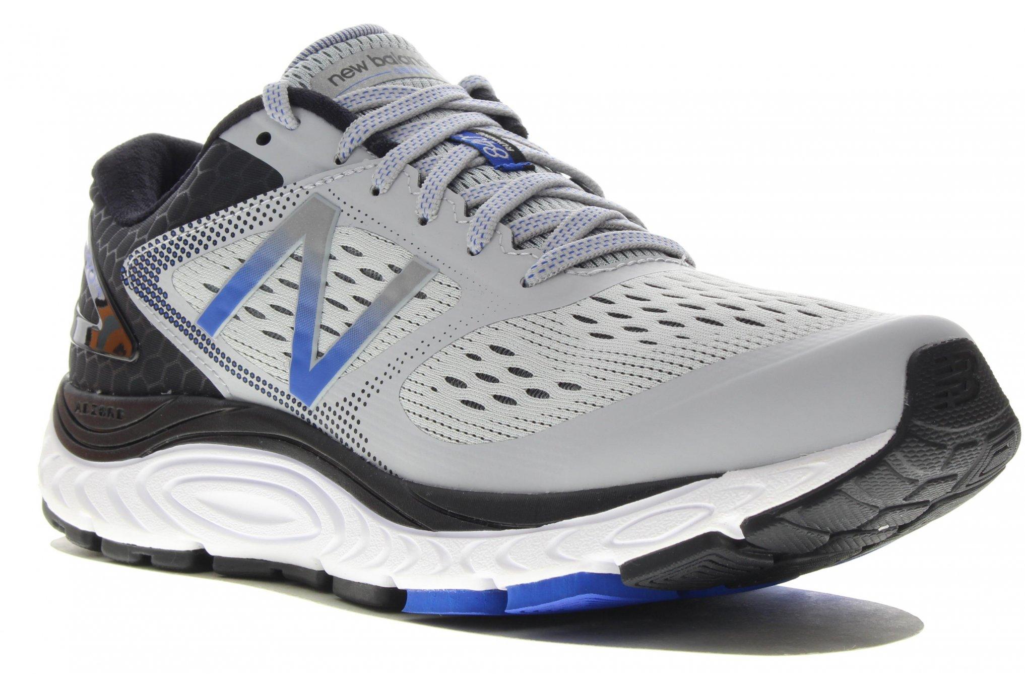 Raid Sénon Aventure New Balance M840 V4 D Chaussures homme