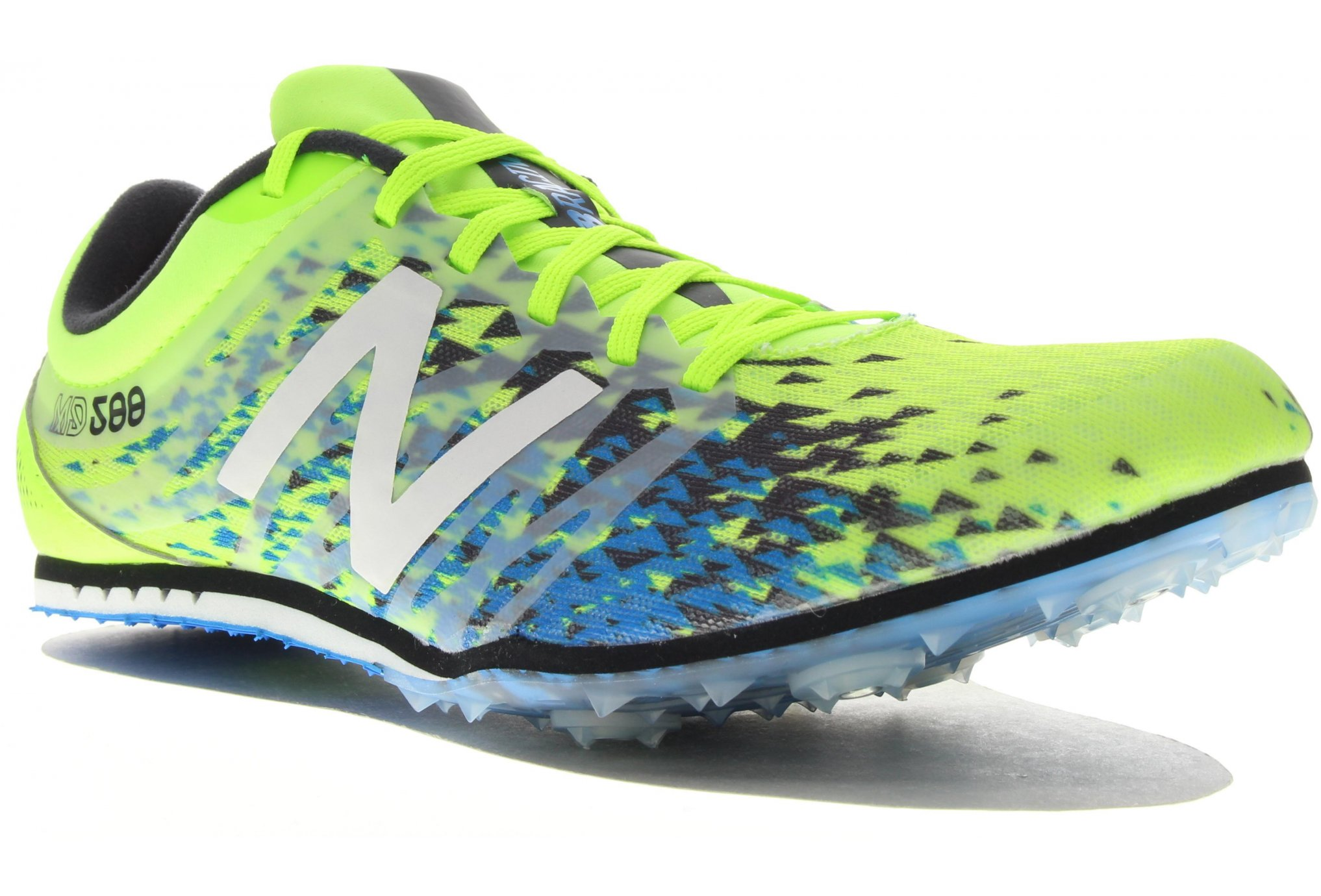 New Balance MD500V5 Spike M Diététique Chaussures homme