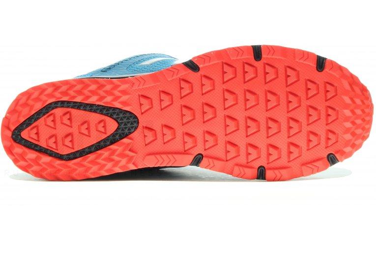 Peluquero Medicina garra  New Balance MT 590 v4 en promoción   Hombre Zapatillas Trail New Balance