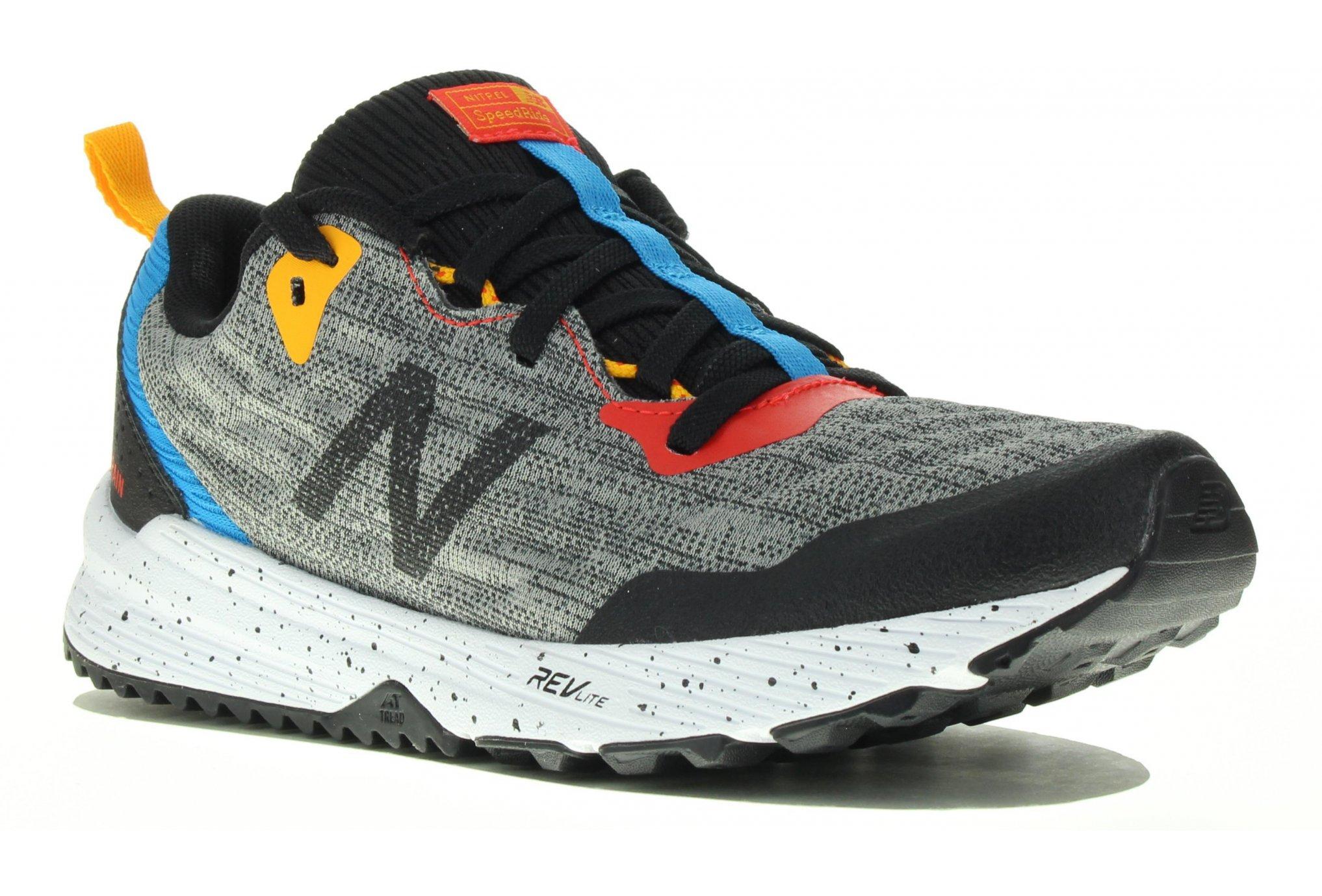 New Balance Nitrel Junior Chaussures homme