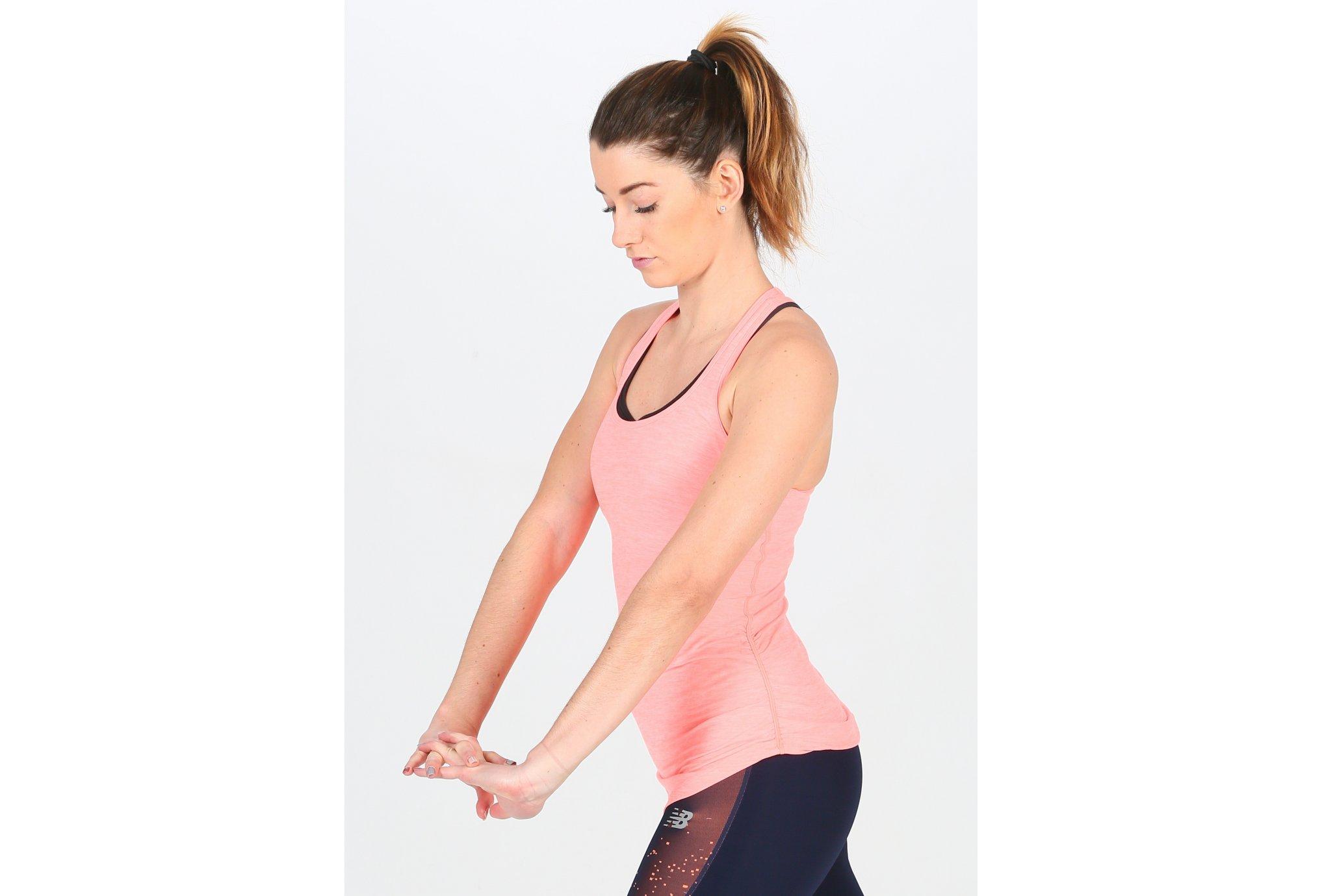 New Balance Perfect W vêtement running femme