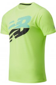 New Balance Printed Accelerate M