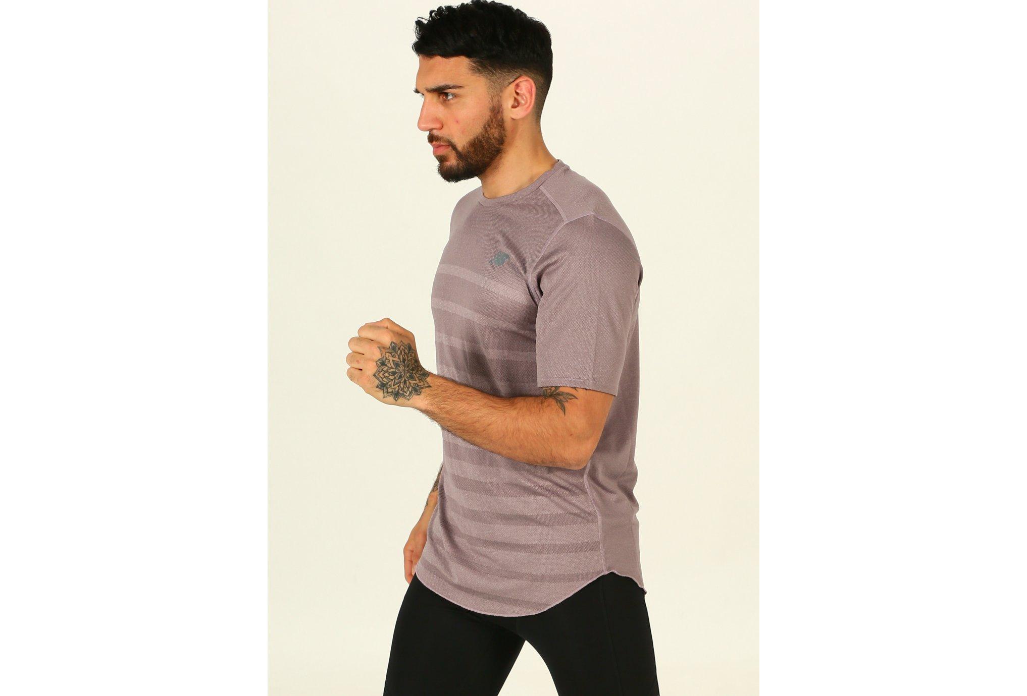 New Balance Q Speed Jacquard M vêtement running homme