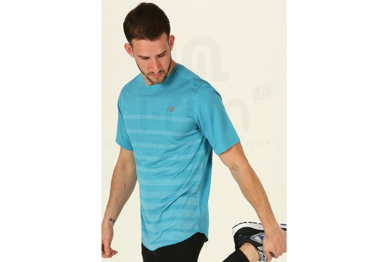 maillot ciclismo hombre new balance
