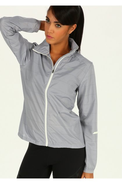 New Balance Chaqueta Reflective Packable