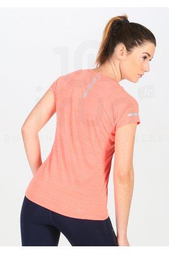 tee shirt femme running new balance 36