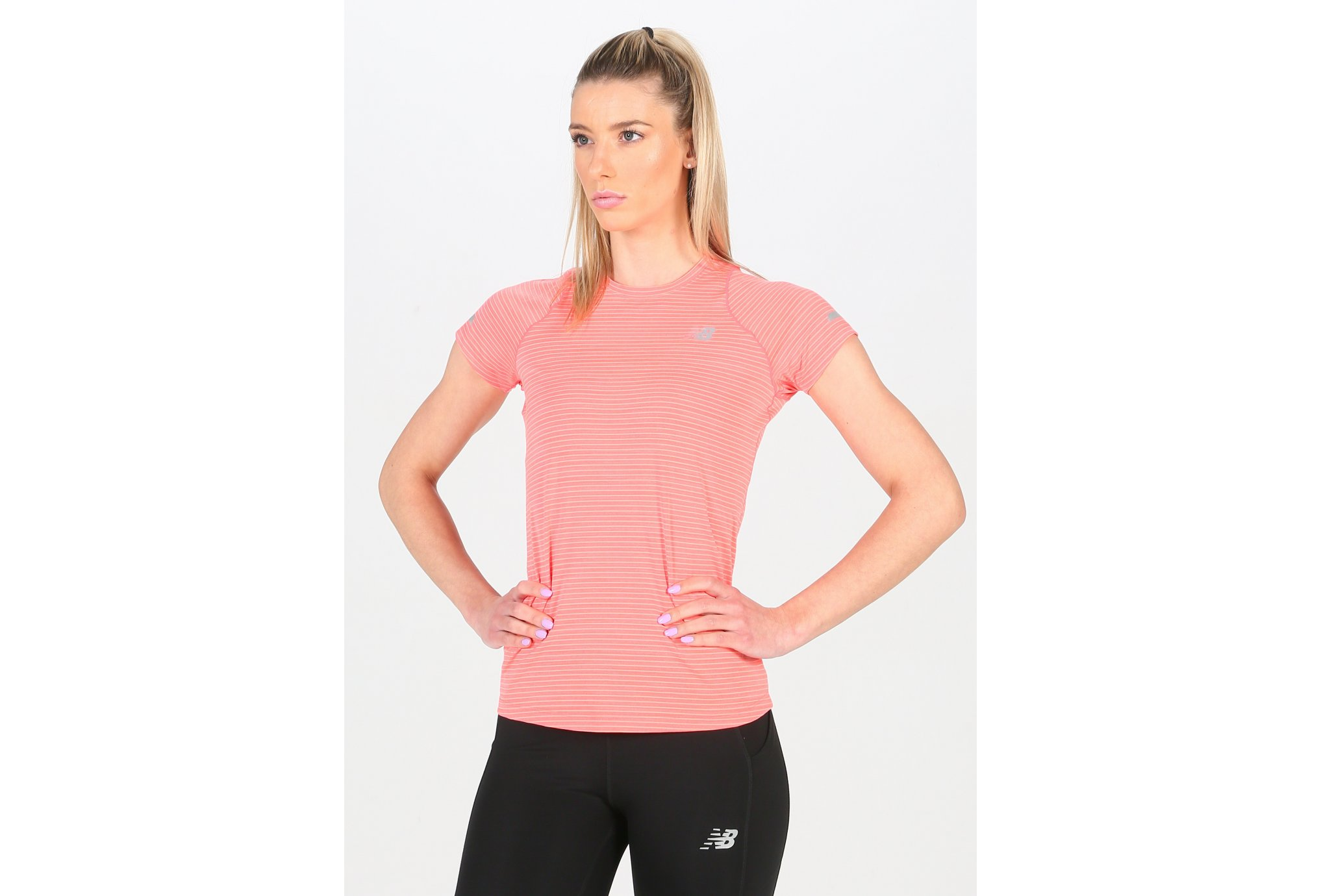 New Balance Seasonless W vêtement running femme
