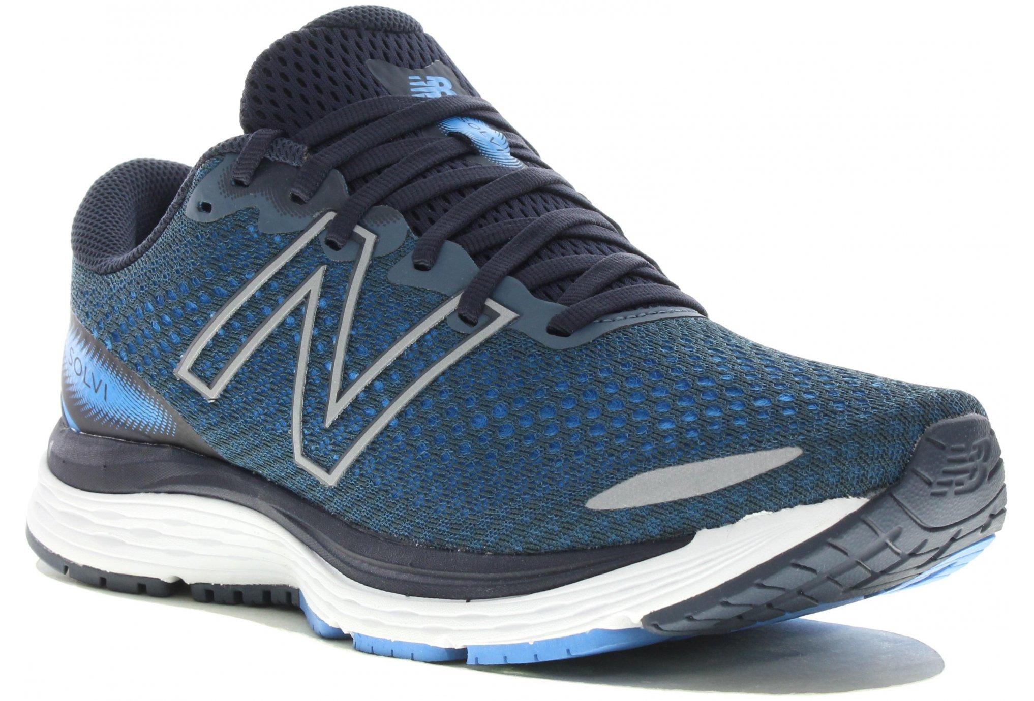 New Balance Solvi V3 M Chaussures homme