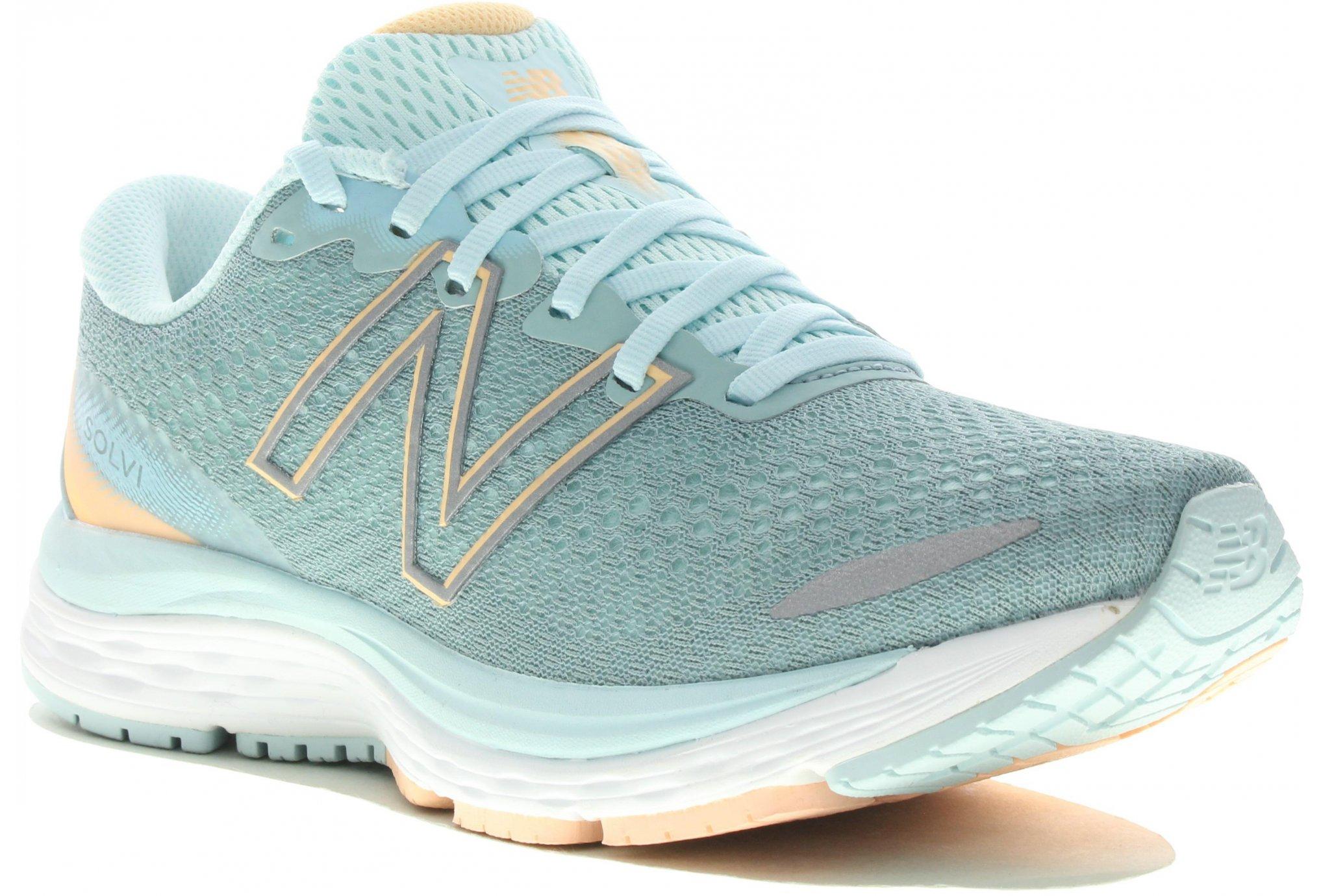 New Balance Solvi V3 W Chaussures running femme