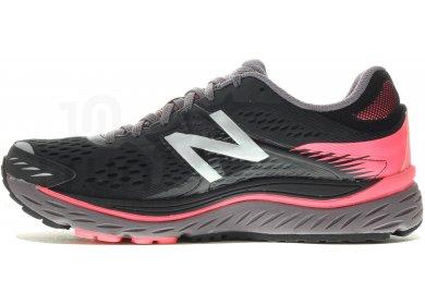 NEW BALANCE NBX 880 v6 Noir Rose Femme